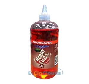 CHERRY CHILL 500ML E-LIQUID BY KINGSTON