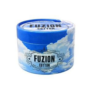 EVOLUTION VAPING - FUZION COTTON