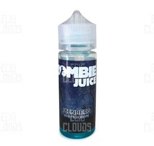 ICENBERG E LIQUID 100ML BY ZOMBIE JUICE
