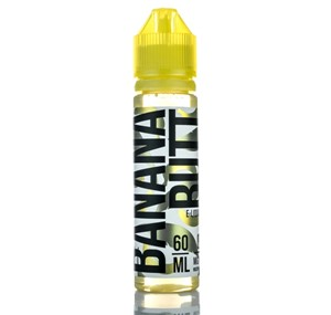 LEFT CHEEK 50ML E-LIQUID BY BANANA BUTT