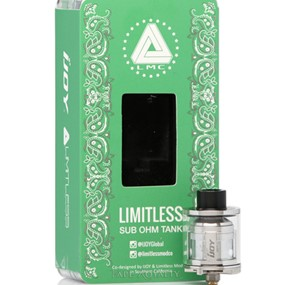 IJOY LIMITLESS SUB OHM TANK 2ML