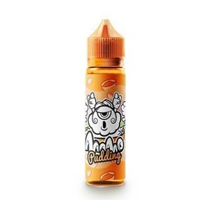 PEACH N RICE PUDDING E- LIQUID 50ML BY MOMO