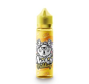 CREAMY RICE PUDDING 50ML E LIQUID BY MOMO