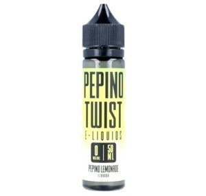 LEMON PEPINO 50ML E-LIQUID BY TWIST LIQUIDS