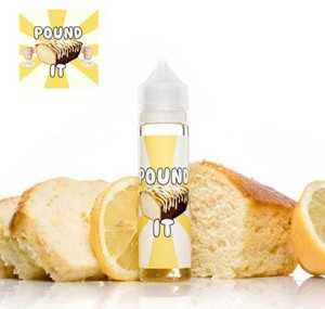 POUND IT 100ML E-LIQUID BY FOOD FIGHTER