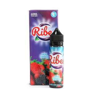 MIX BERRY FLAVOUR E-LIQUID 50ML BY RIBES