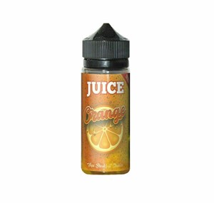 JUICE (ORANGE) 100ML E LIQUID BY VAPE BREAKFAST CLASSICS