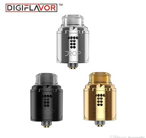 DIGIFLAVOR DROP SOLO RDA DESIGNED BY TVC