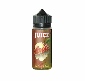 JUICE (APPLE) 100ML E LIQUID BY VAPE BREAKFAST CLASSICS