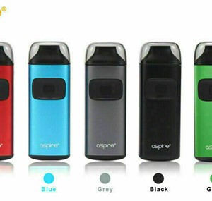 ASPIRE BREEZE AIO POD KIT 650MAH