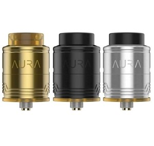 DIGIFLAVOR AURA RDA TANK BY DJLSB VAPES