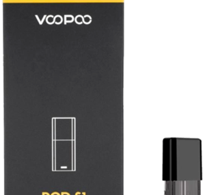 VOOPOO DRAG NANO S1 PODS 1.8 OHM (4 PACK)