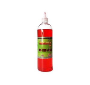 BIG RED A 500ML E LIQUID FRANKENSTEIN