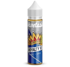 ROYAL II 50ML E LIQUID BY VAPETASIA