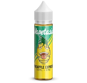 PINEAPPLE EXPRESS 50ML E LIQUID BY VAPETASIA