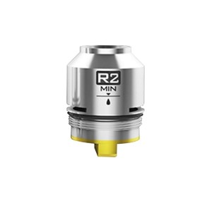 VOOPOO UFORCE R2 COILS 0.15 OHM (5 PACK)
